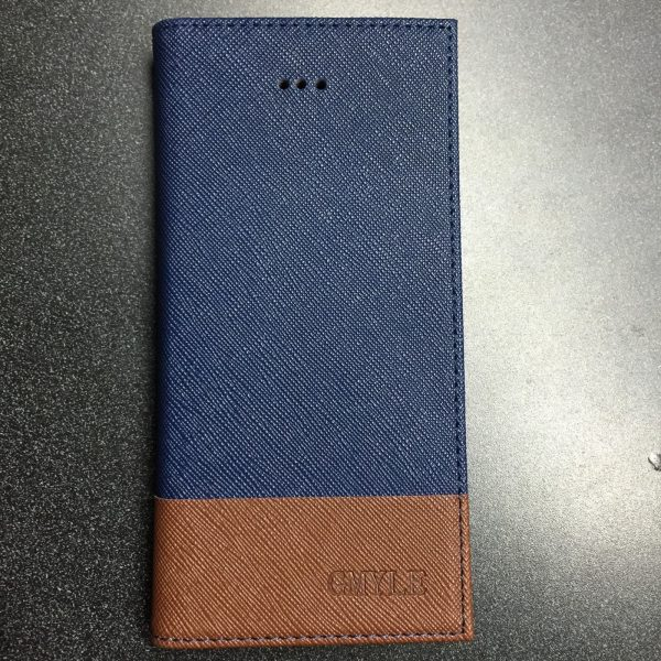 Leather Card Case Cover