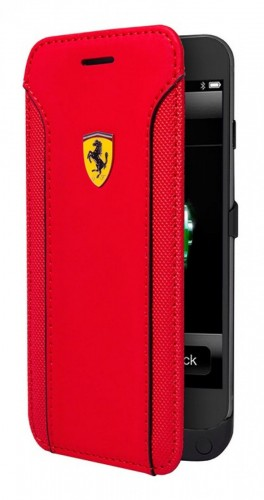 iPhone Cover Farrari