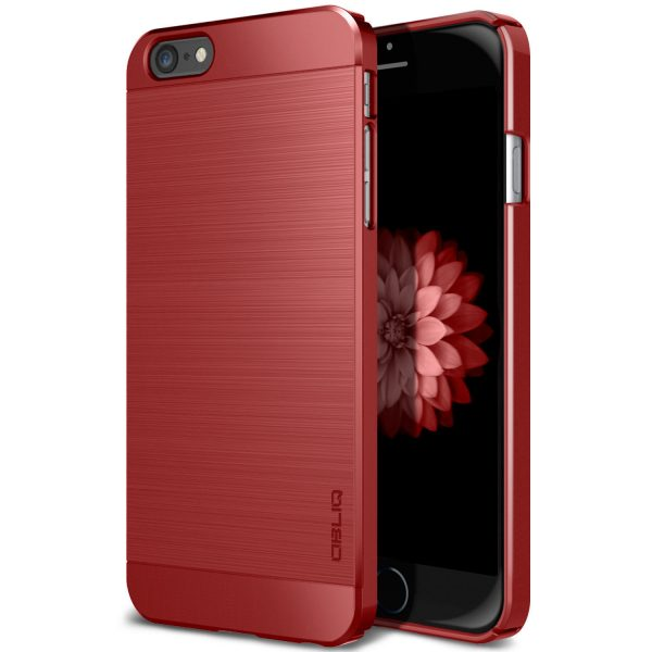 Red iPhone Cover