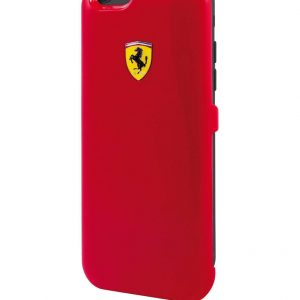 Red Battery Case iPhone