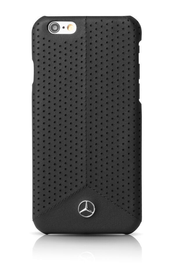 iPhone Cover Mercedes