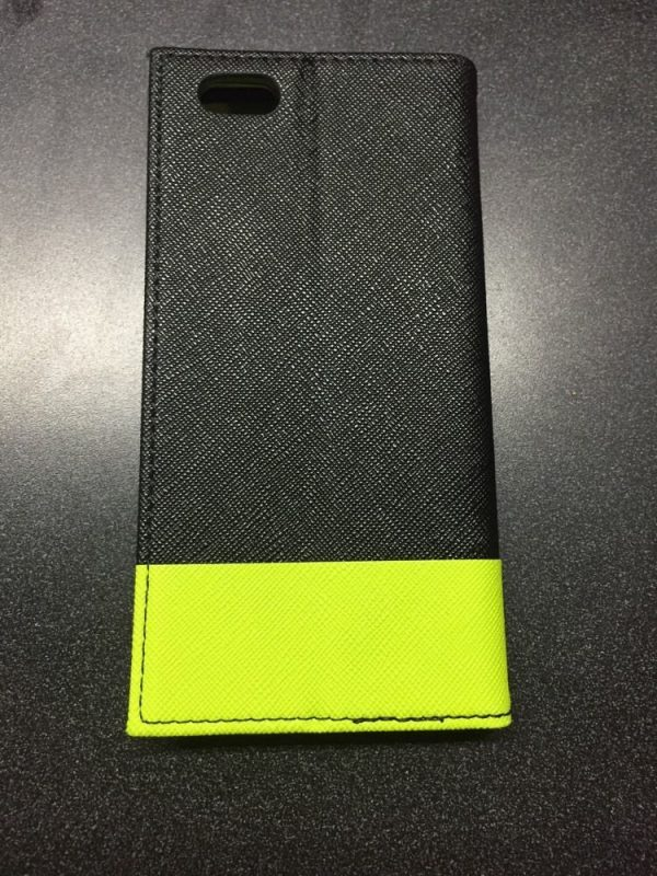 Leather Card Case Cover Great
