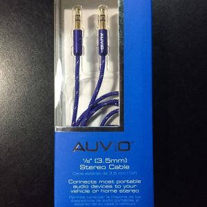 Auvio Stereo Cable