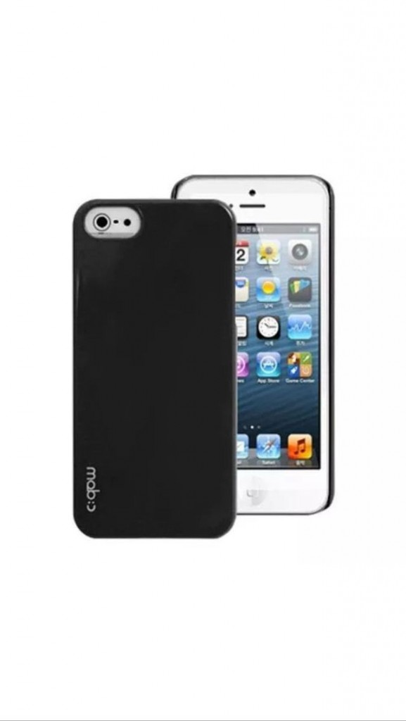 MobC Black Apple iPhone