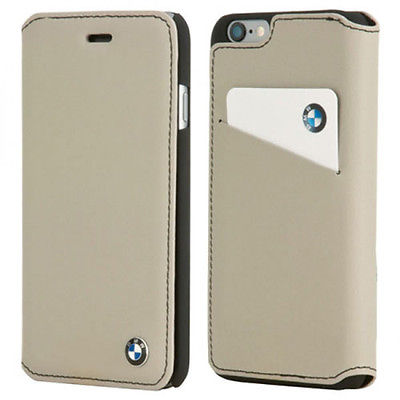 BMW BICOLOR BOOKTYPE CASE IPHONE