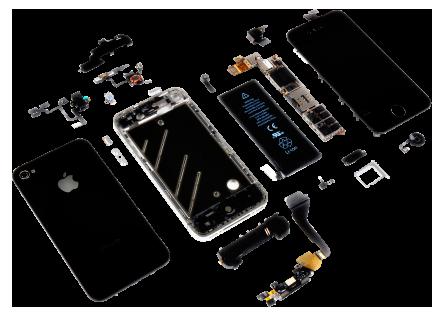 iPhone Parts