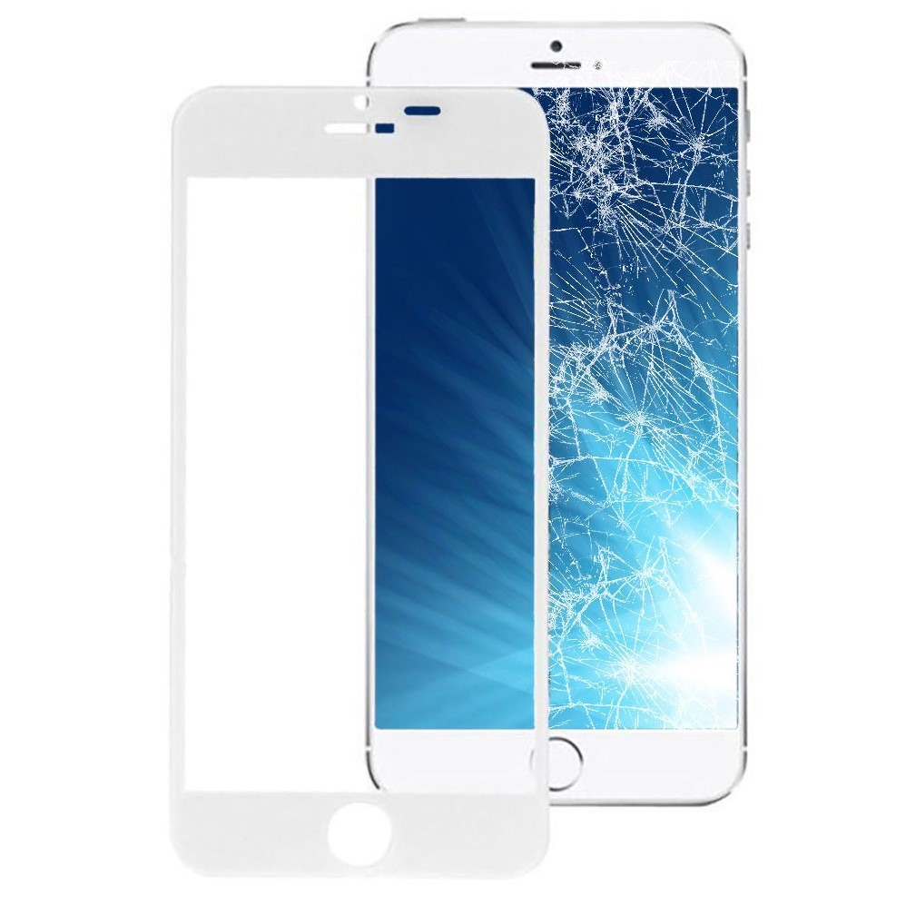 iPhone-Broken-Glass-Repair-White
